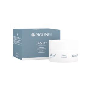 Aqua+ Cream Moisturizing – Крем увлажняющий