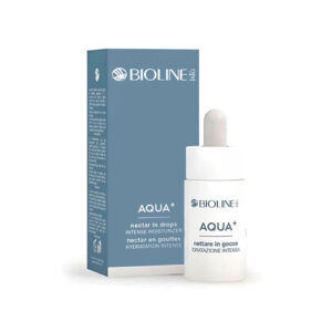 Aqua+ Nectar in Drops Intense Moisturizer – Сыворотка-нектар увлажняющая