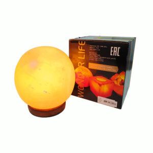Солевая лампа «Феншуй» ШАР 3 кг