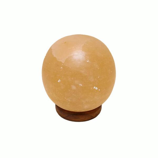 Солевая лампа Wonder Life «Феншуй» ШАР 3 кг